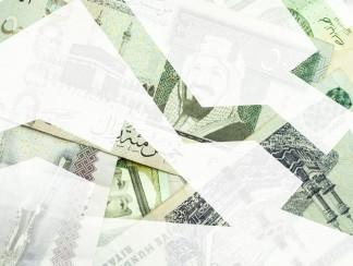 أسواق الأسهم العربية أفضل مرآة لعام 2015 البشع