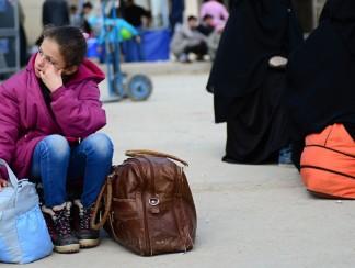 10 آلاف طفل سوري منفصلون عن عائلاتهم وموزّعون على دول المنطقة