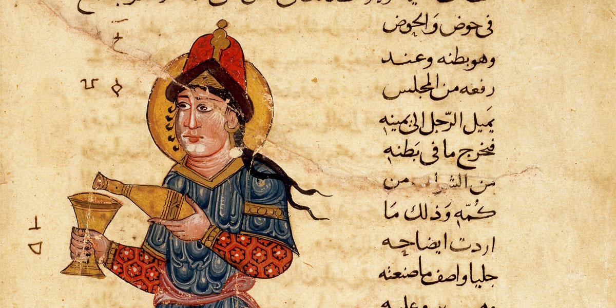الخَمر: الحقيقة الشعريّة وما وراء المقدّس