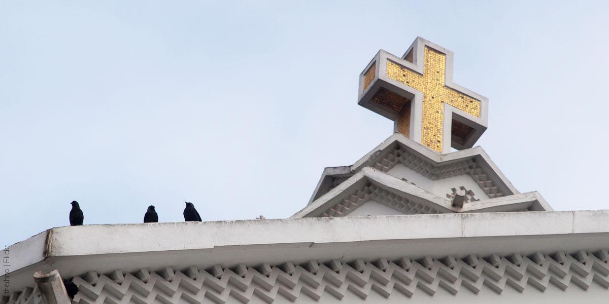 المسيحيون المغاربة الأقليّة المتخفّية