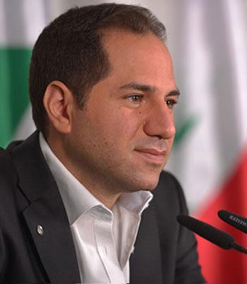 التوريث السياسي في لبنان - Samy
