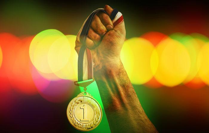 امنيات العرب لعام 2016 - هذا ما يتمنى العرب حدوثه في 2016 - ميداليات ريو