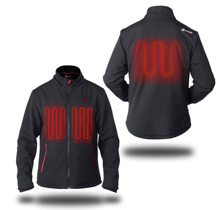 معدات تكنولوجية للشتاء - أدوات تكنولوجية شتوية - escape-heated-jacket