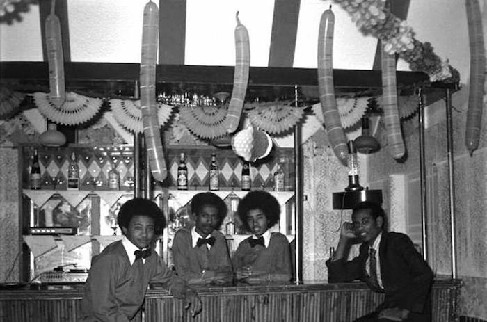 العرق السوداني - صورة 1
