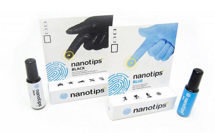 معدات تكنولوجية للشتاء - أدوات تكنولوجية شتوية - nanotips