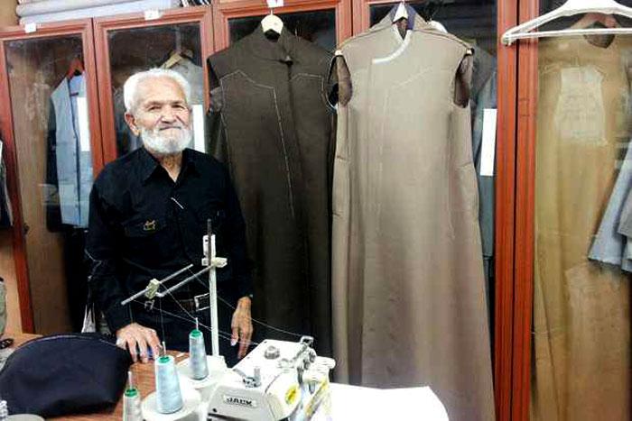الخياط أبو الفضل عرب
