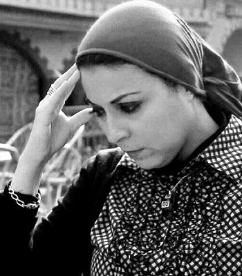 إسراء عبد الفتاح - ثورات الربيع العربي