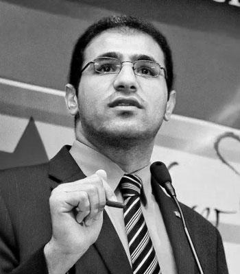 محمد العبد الله - ثورات الربيع العربي