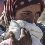 تطبيق يُساهم في إطعام الأمهات الحوامل في حمص