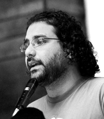 الربيع العربي بعد 5 سنوات - علاء عبدالفتاح
