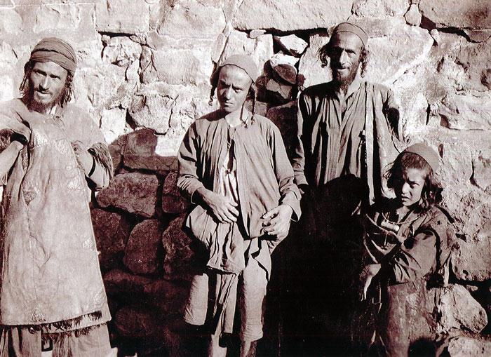 يهود اليمن