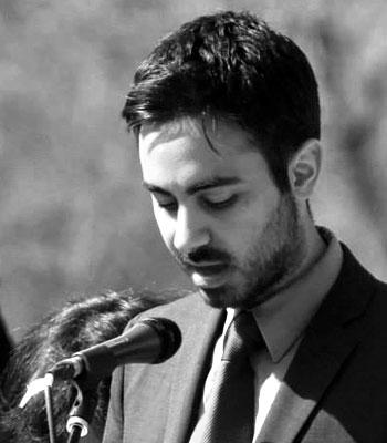 كنان رحماني - ثورات الربيع العربي