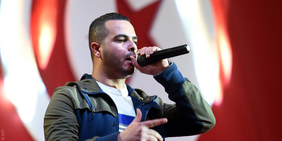 الراب، فن مزعج على الدوام في تونس
