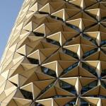أبرز المعالم الهندسية في أبوظبي