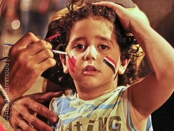 """""""الربيع العربي: يا ليته لم يكن؟"""" ماذا يقول الناشطون؟"""
