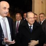 """الرئاسة اللبنانية: تحالف """"الأعداء"""" من أجل """"حقوق المسيحيين"""""""