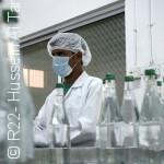 العلاج بالأعشاب تجارة مربحة في البحرين