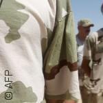 مسيحيون يقاتلون داعش في العراق