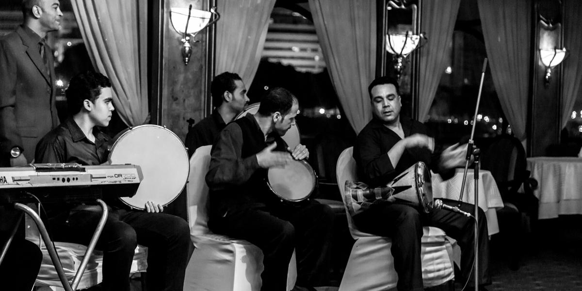 """من """"جمعية الهواة"""" إلى يوتيوب: أبرز تجارب التأليف الموسيقي في مصر"""