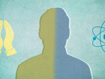 متى يرجع رجل الدين إلى دور العبادة ويترك العلم لأهله؟