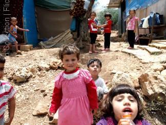 أجيال من الأطفال العديمي الجنسية والنسب تولد مع استمرار الصراع في سوريا