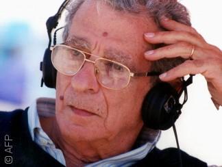 وجدت أنه من الأفضل الاحتفال بعيد ميلاد المخرج المصري يوسف شاهين