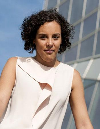 نساء عربيات في مناصب سياسية في أوروبا - نجوى جويلي