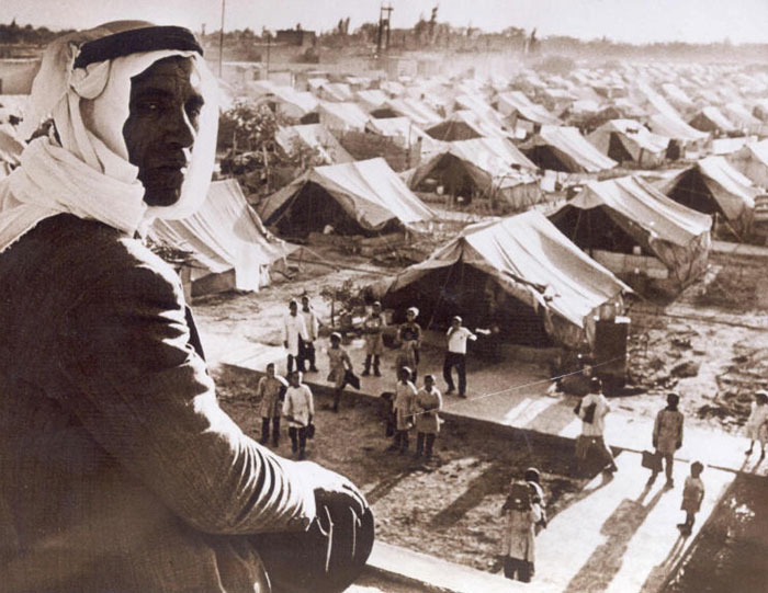 يهود اليمن - النكبة 1948