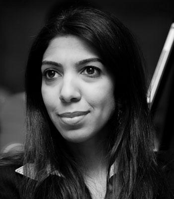نزيهة سعيد - ثورات الربيع العربي