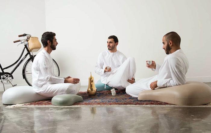 المصممات في السعودية - آية بيطار