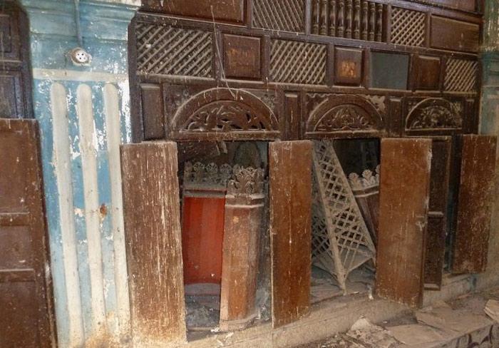 المعالم الدينية في تونس - moknin