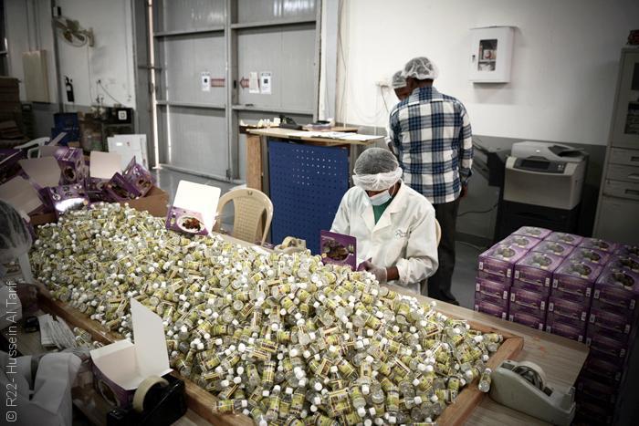 العلاج بالأعشاب في البحرين