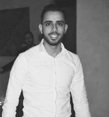 السياسيون العرب الأصغر سناً - حسن بوركالن