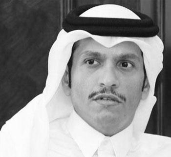 السياسيون العرب الأصغر سناً - محمد بن عبد الرحمن بن جاسم آل ثاني