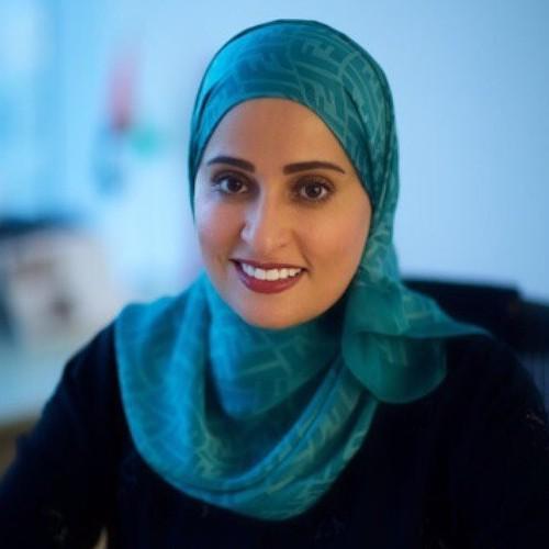 الحكومة الاماراتية الجديدة - عهود الرومي وزيرة دولة للسعادة