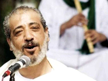عامر التوني مؤسس فرقة المولوية المصرية