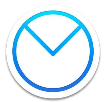 افضل تطبيقات البريد الإلكتروني - Airmail