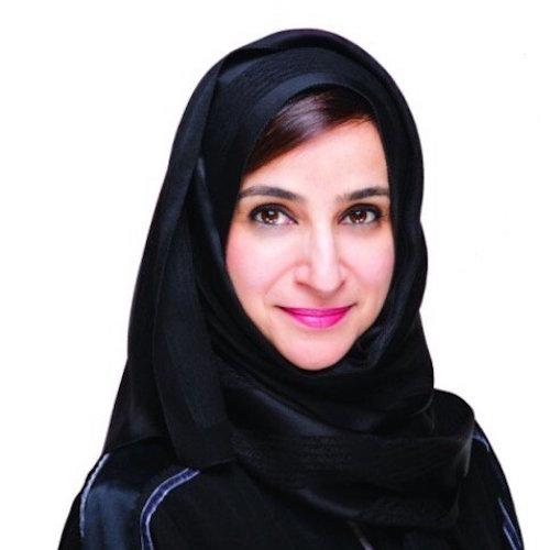 الحكومة الاماراتية الجديدة - جميلة سالم