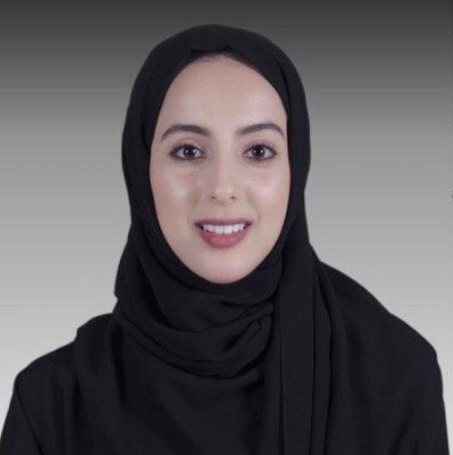 الحكومة الاماراتية الجديدة - شما المزروعي