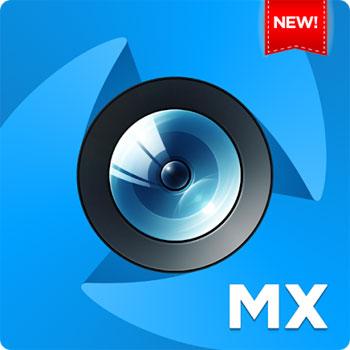 افضل تطبيقات الكاميرا - تطبيق Camera MX