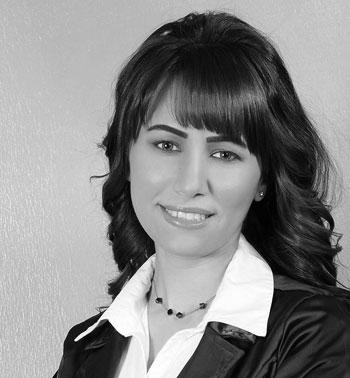 السياسيون العرب الأصغر سناً - دينا عبد العزيز