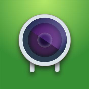 تطبيقات لمراقبة منزلكم عن بعد - Epocam