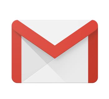 افضل تطبيقات البريد الإلكتروني - Gmail