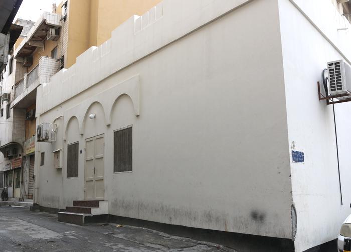 يهود البحرين - معبد يهودي