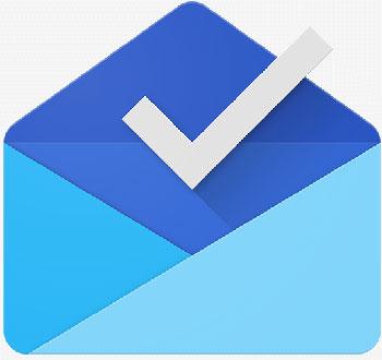 افضل تطبيقات البريد الإلكتروني - Inbox