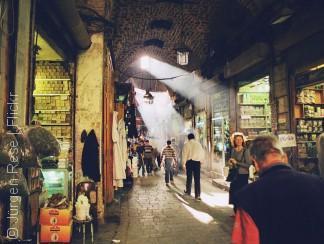 تجربة شخصية: حلب عبر عيون من غادرها من اليهود