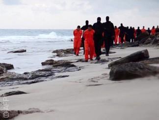لماذا نكره داعش أكثر من باقي المجرمين؟