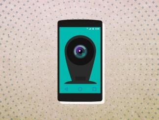 تطبيقات لمراقبة منزلكم عن بعد
