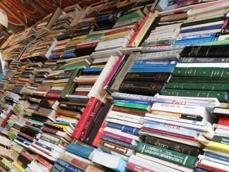 معرض القاهرة للكتاب: سيطرة أمنية وعرض عشوائي وشبح جمال الغيطاني