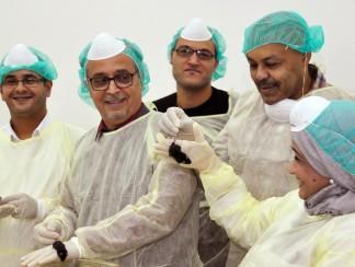 إنجاز علمي خليجي هو الأول من نوعه في الجامعات العربية
